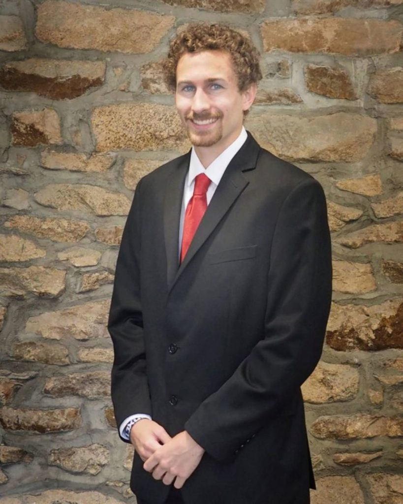 Aaron E Hofmann